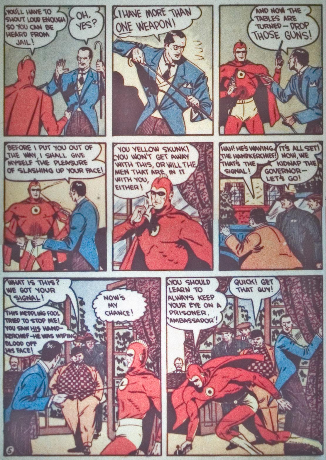 Read online World's Finest Comics comic -  Issue #1 - 31