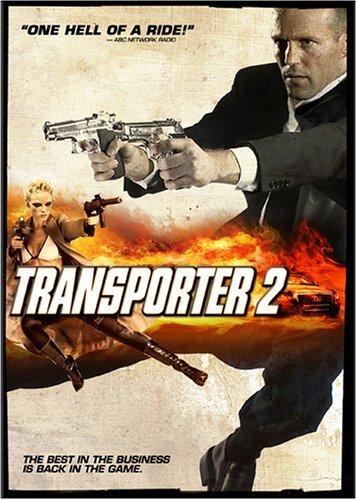 The Transporter Trilogy (2002 - 2008) BRRip MKV Mediafire
