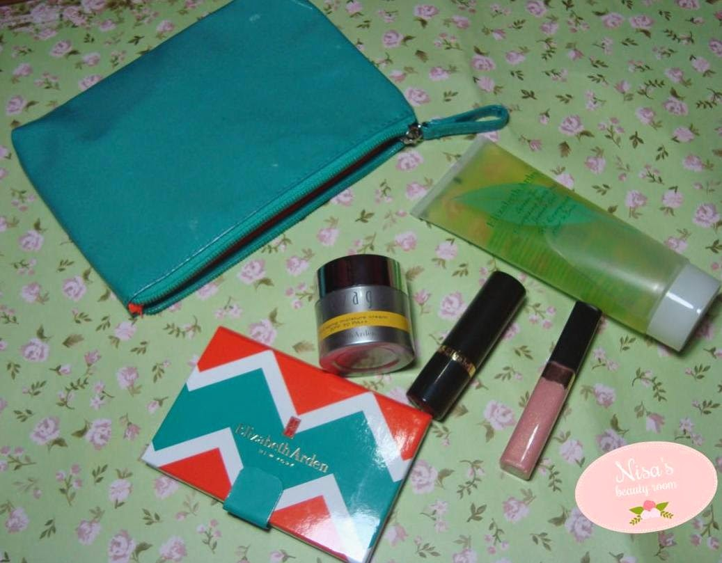Elizabeth Arden Summer Bag