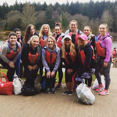 Photo Diary || A Blogger Holiday To Centre Parcs Longleat