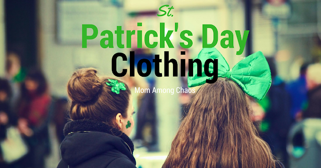 St Patrick's Day clothing, holiday, style, Irish, fashion