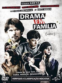 Drama em Família - BDRip Dual Áudio