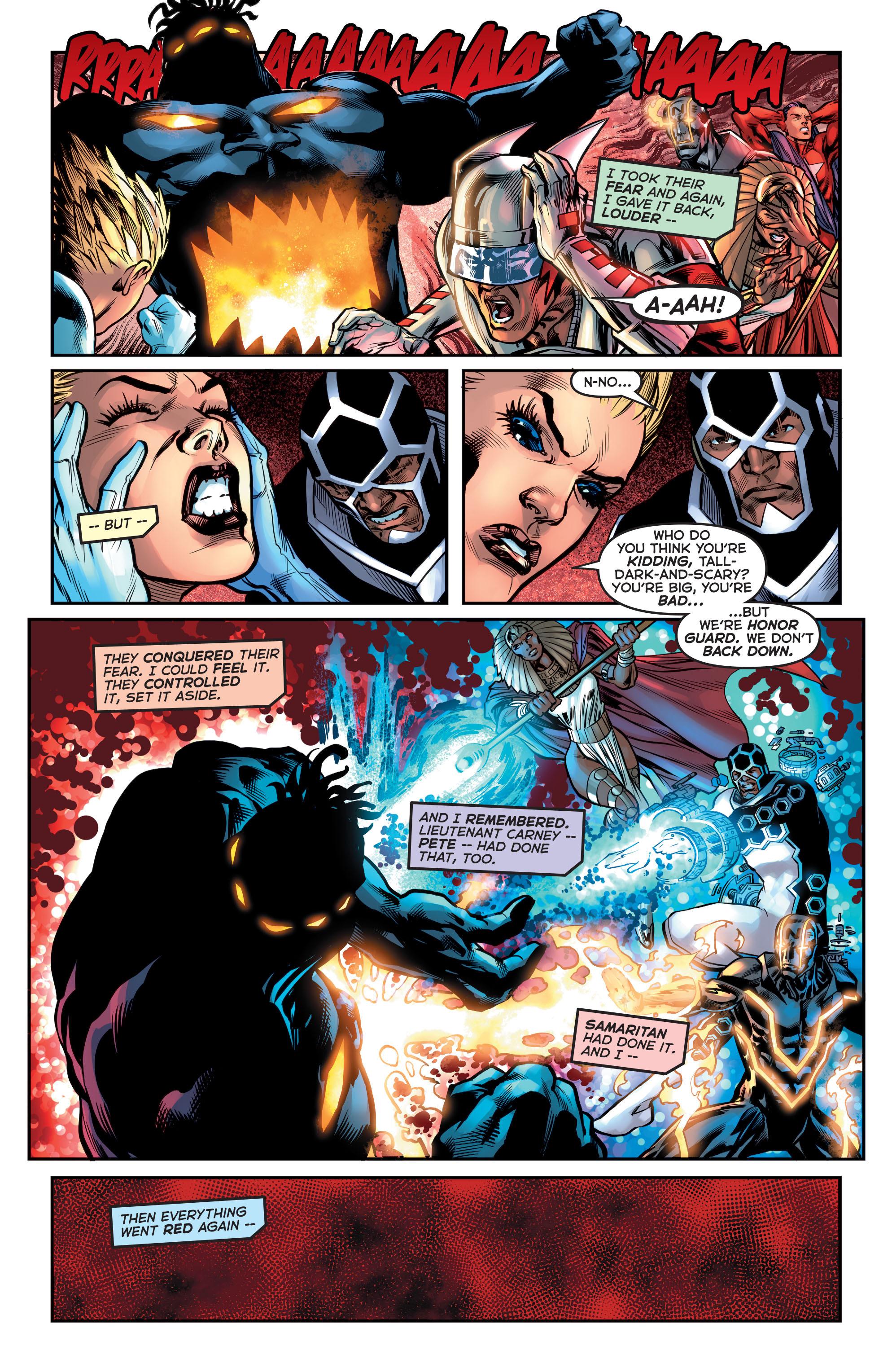 Read online Astro City comic -  Issue #31 - 15