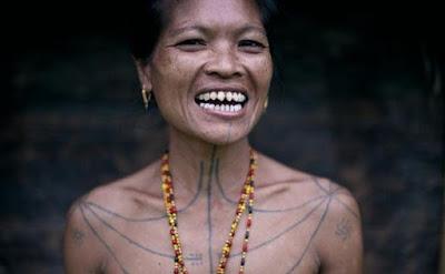 Ritual Paling Menyeramkan di Indonesia 6