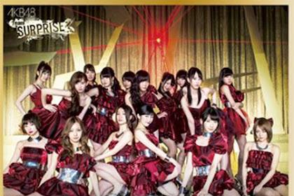 [Lirik+Terjemahan] AKB48 - Bara no Gishiki (Ritual Bunga Mawar)