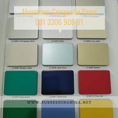 Katalog Warna ACP