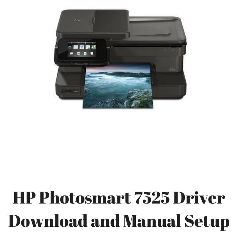 hp photosmart 7525 driver download and manual setup hp drivers rh hpprinter driver com hp photosmart 7525 manual pdf hp photosmart 7515 manual download