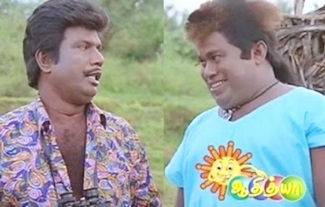 Goundamani Senthil Comedy | Evergreen Comedy | Full BEST Collections