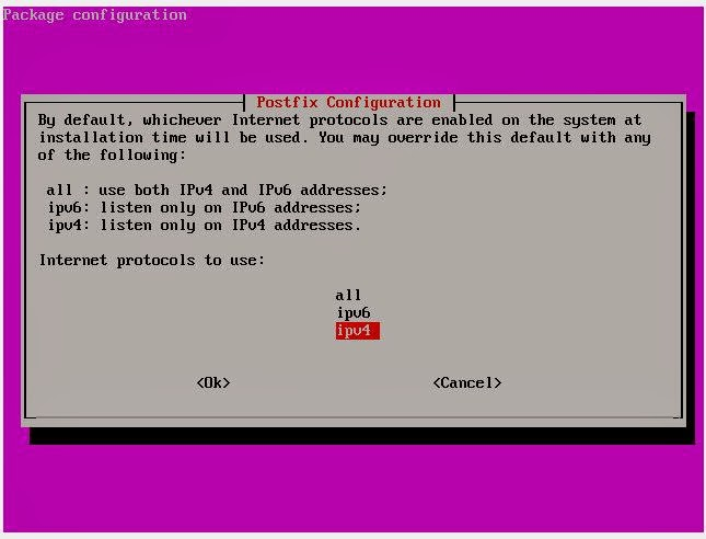 Cara Membuat Mail Server di Ubuntu 12.04