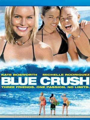 Sinopsis film Blue Crush (2002)