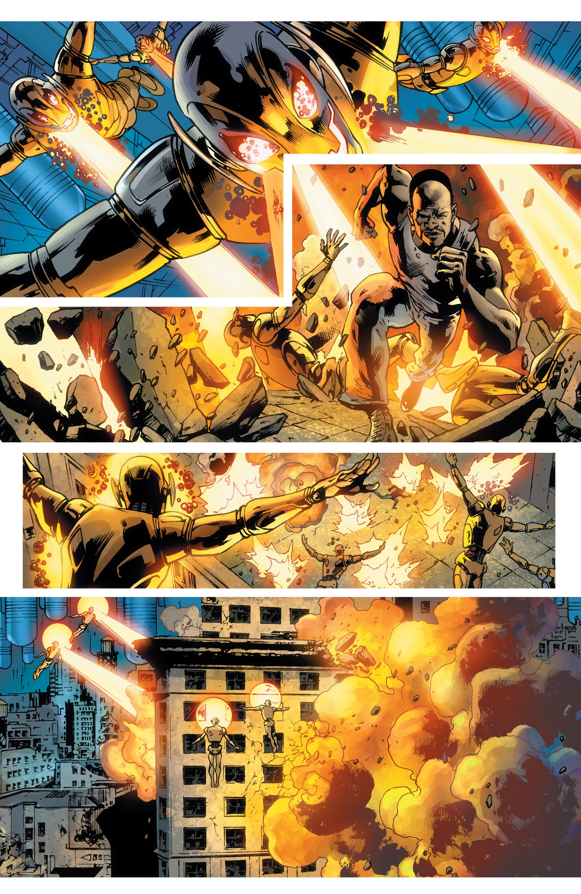 Read online Age of Ultron comic -  Issue #4 - 9