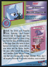 My Little Pony Trixie Series 4 Trading Card