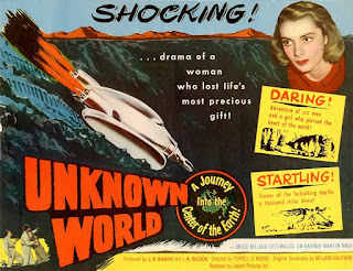 Película Mundo Desconocido Online