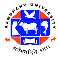 Kamdhenu University Admission