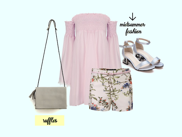 runway fashion summer midsummer outfit blogger set liz breygel