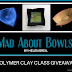 Helen Breil's Mad About Bowls Polymer Class Review and Giveaway