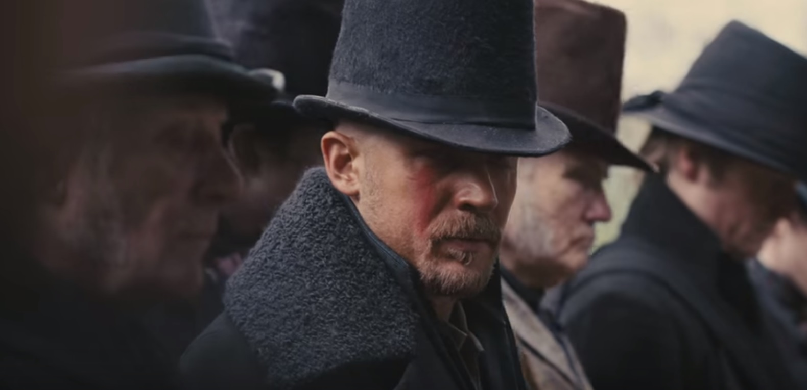 Taboo episode one recap