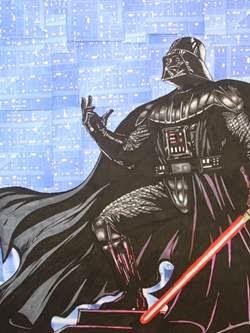 Top 10 Movie Star Birthday memes for a 40th birthday Star Wars Darth Vader