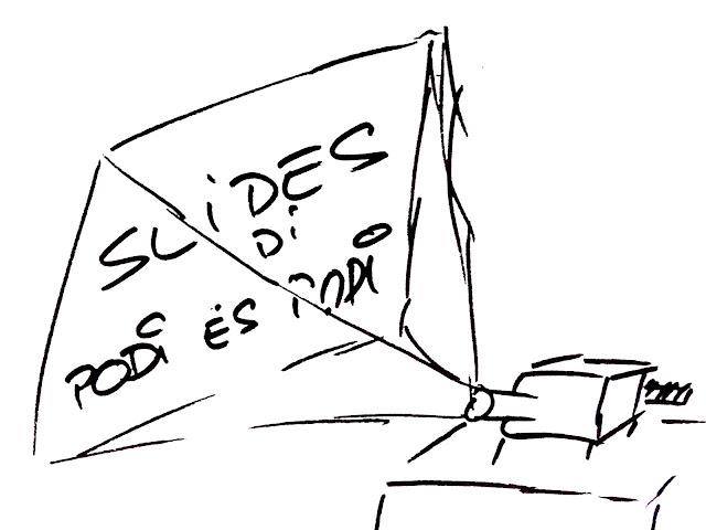 "diapositivas fotos ""podi és podi"""