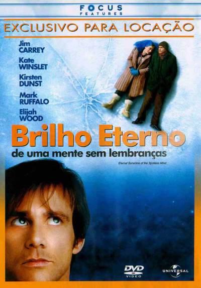 Brilho Eterno De Uma Mente Sem Lembrança Torrent – BluRay 720p/1080p Dual Áudio