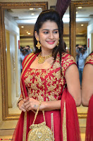 Jenny Honey in Stunning Dark Red Anarkali Dress at Splurge   Divalicious curtain raiser ~ Exclusive Celebrities Galleries 103.JPG