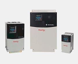 Allen Bradley Power Flex 400 VFD User Manual ~ Automation-Talk | All