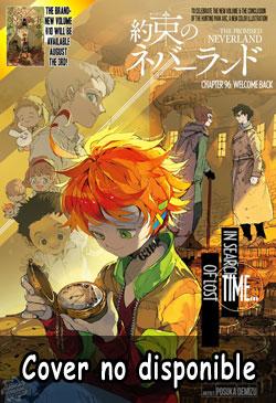 Ver Descargar The Promised Neverland Manga Tomo 19
