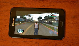 Gta San Andreas v1.08  Apk+Data Terbaru 2018