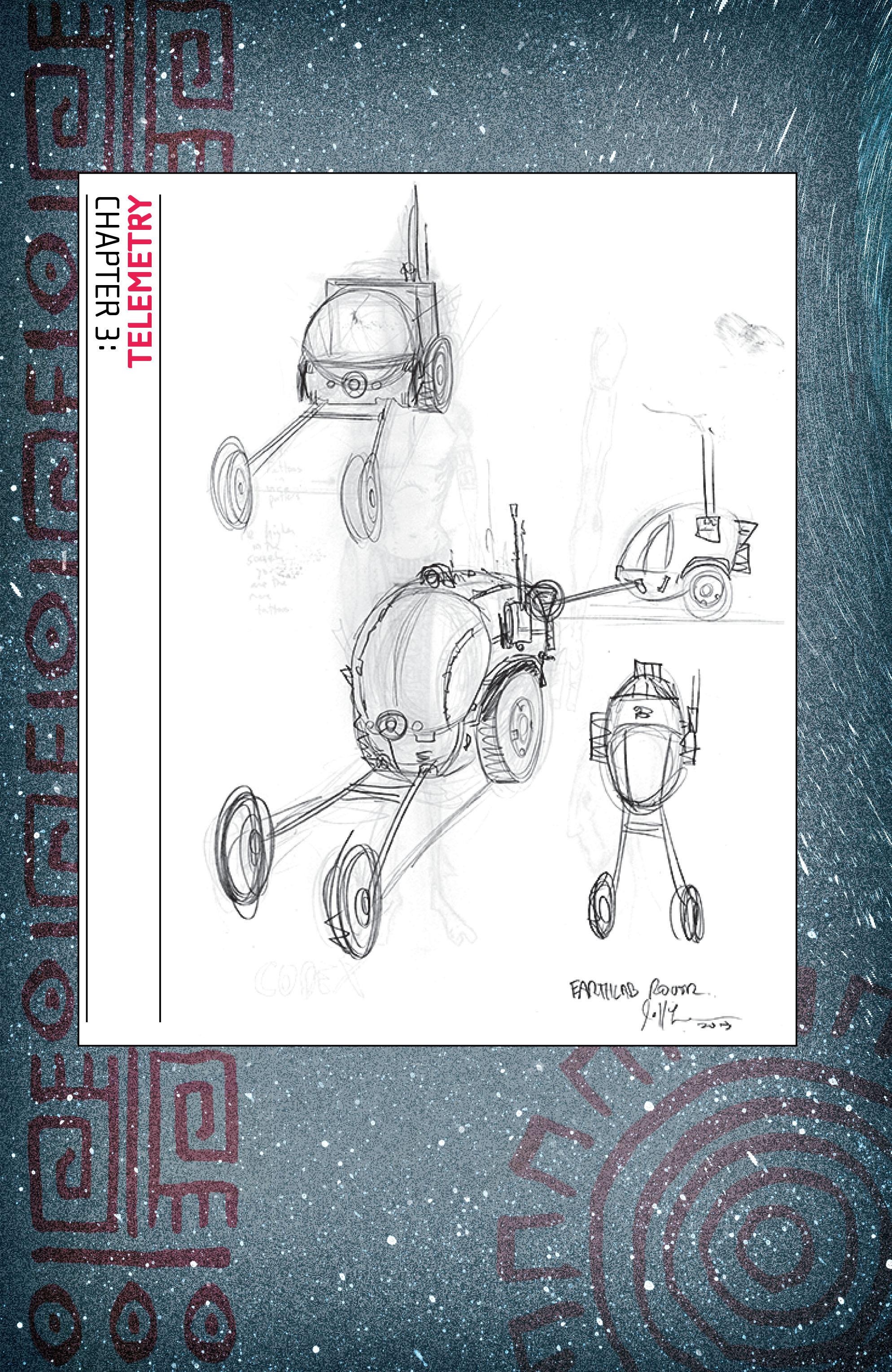 Read online Trillium comic -  Issue # TPB - 56