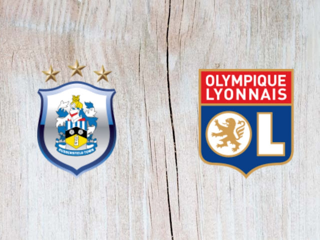 Watch Huddersfield Town vs Olympique Lyonnais - Highlights