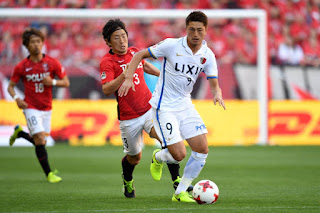 Watch Urawa vs Kashima live Streaming Today 05-12-2018 online video Japan Cup