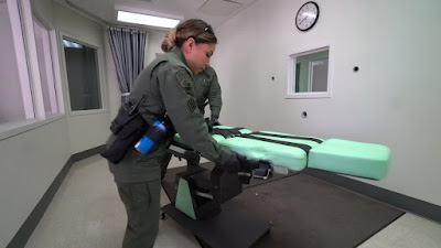 Dismantling California's death chamber