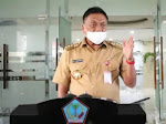 Pemprov Sulut Perpanjang PPKM Mikro Hingga 1 Agustus 2021