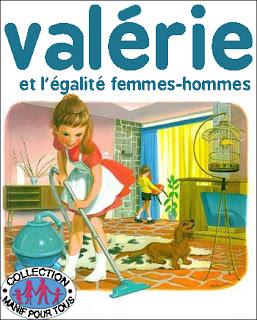 Lettre ouverte à Valérie Pécresse, grande féministe devant l'éternel