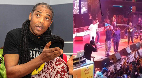 For Posterity Sake, I Can't Support You In 2019 Femi Kuti