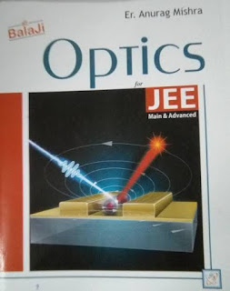 OPTICS FOR JEE MAIN AND ADVANCE