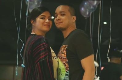 Make Way For The Sweetest Couple In Town, Angel Locsin and Neil Arce!