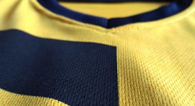 Beberapa Jenis Bahan Kaos Futsal Terbaik