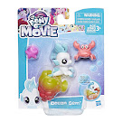 My Little Pony Baby Seapony Ocean Gem Brushable Pony