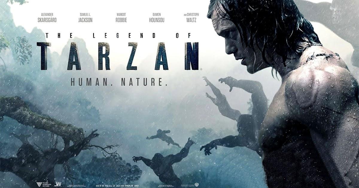 Tarzan Hollywood Sexy Movie