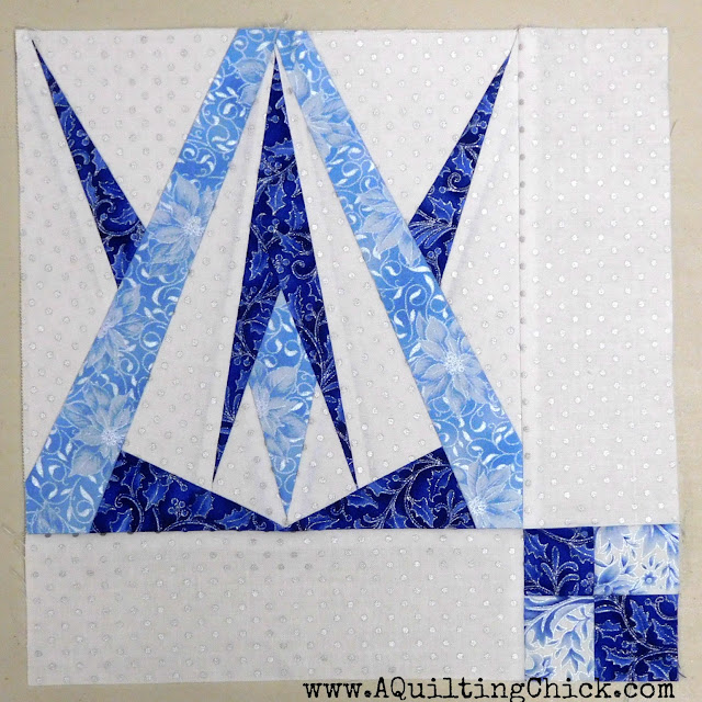A Quilting Chick - Adventurously Epic Sampler