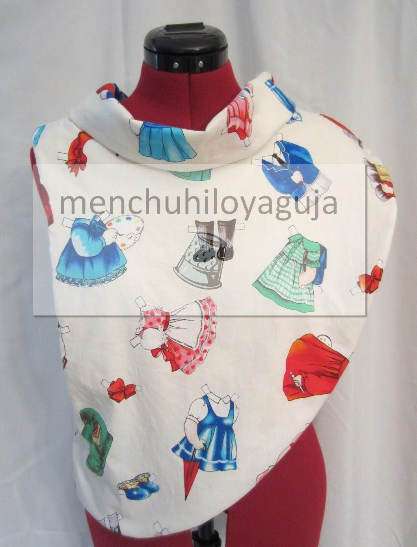 Patrones de Costura  CÓMO HACER UN CHALECO SIN MANGAS ca3d1d444fe8