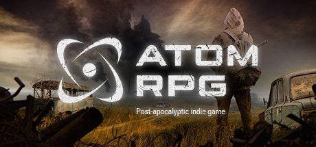 Download ATOM RPG: Post-apocalyptic indie game