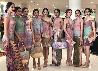 Model Baju Kebaya