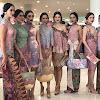 3 Hal Yang Wajib Diperhatikan Dalam Memilih Model Baju Kebaya