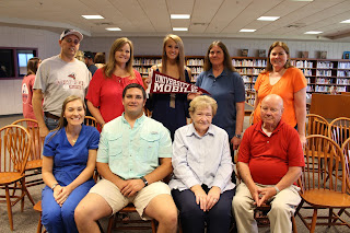 Catholic's Sarah Murry Commits to Play Volleyball at the University of Mobile 2