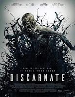 pelicula Discarnate (2018)