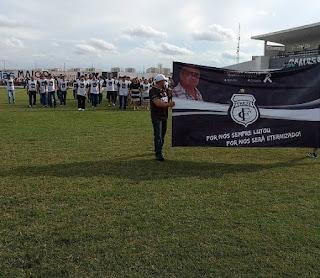 Treze vence em rodada de homenagens a Petrônio Gadelha; veja resultados do Paraibano
