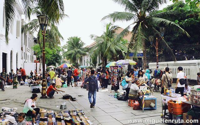Mercado-Kota-Yakarta