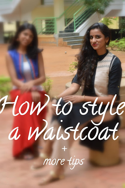 A Beginner's Guide to Styling Waistcoats + Tips image